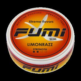 Fumi Limonrazz Slim Normal