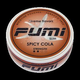 Fumi Spicy Cola Slim Normal