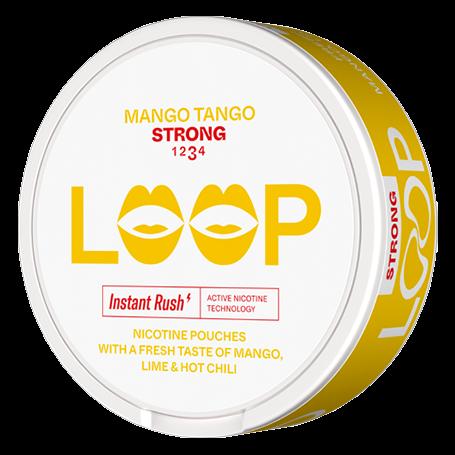 LOOP Mango Tango Slim Strong