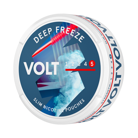 VOLT Deep Freeze Slim Super Strong