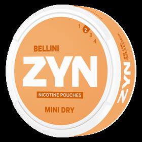 ZYN Dry Bellini Mini Normal
