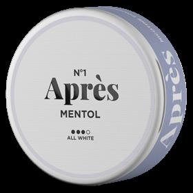 No.1 Après Mentol Slim Normal