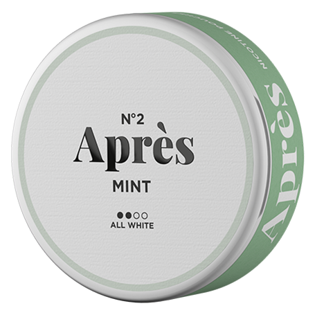 No.2 Après Mint Original Normal
