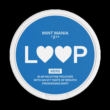 LOOP Mint Mania Mini Strong