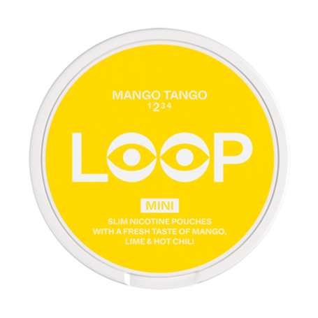 LOOP Mango Tango Mini Strong